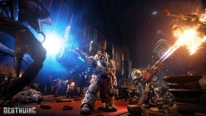 Space Hulk: Deathwing – Новый трейлер с «Gamescom 2016»
