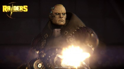 Raiders of The Broken Planet – Тизер-трейлер игры