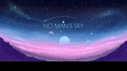 прохождение No Man's Sky