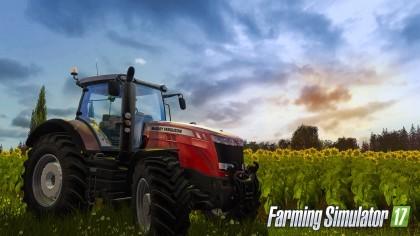 Farming Simulator 17 – Трейлер с «Gamescom 2017»