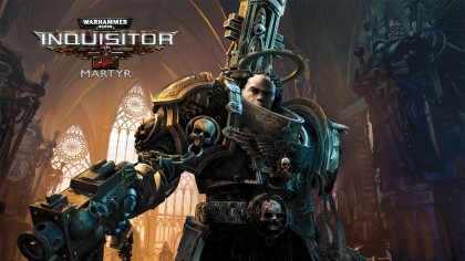 Warhammer 40,000: Inquisitor – Martyr – Новый трейлер «Blood and Gore»