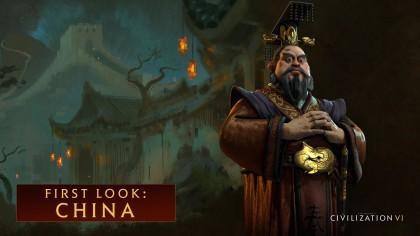 Sid Meier's: Civilization VI – «Китай»: геймплей, первый взгляд, игровой процесс