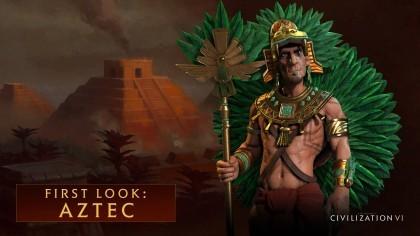 Sid Meier's: Civilization VI – «Ацтеки»: геймплей, первый взгляд, игровой процесс