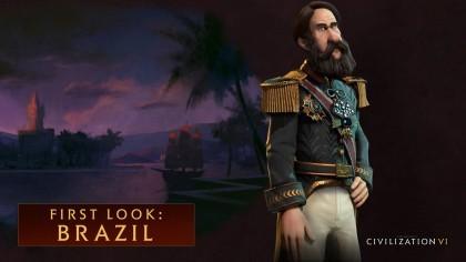 Sid Meier's: Civilization VI – «Бразилия»: геймплей, первый взгляд, игровой процесс