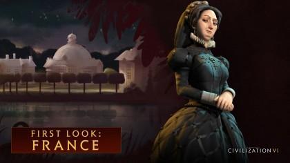 Sid Meier's: Civilization VI – «Франция»: геймплей, первый взгляд, игровой процесс