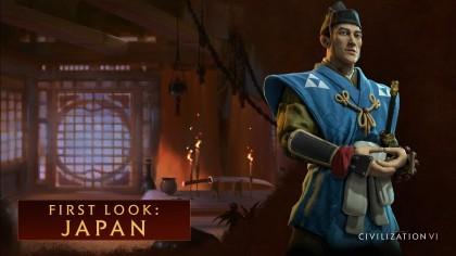 Sid Meier's: Civilization VI – «Япония»: геймплей, первый взгляд, игровой процесс