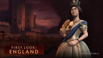 Sid Meier's: Civilization VI – «Англия»: геймплей, первый взгляд, игровой процесс