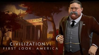 Sid Meier's: Civilization VI – «Америка»: геймплей, первый взгляд, игровой процесс