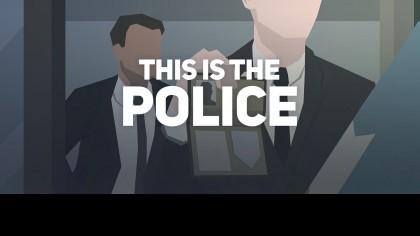 как пройти This is the Police видео
