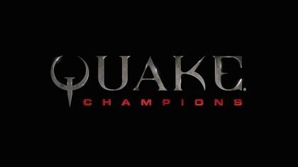 Quake: Champions – Дебютный трейлер игрового процесса