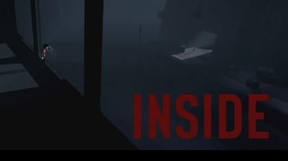 как пройти Inside видео