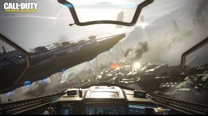 Call of Duty: Infinite Warfare – Геймплей с Е3 2016