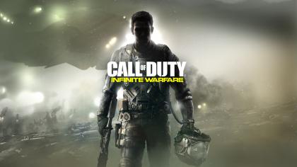 Call of Duty: Infinite Warfare – Трейлер релиза