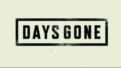 Days Gone – Трейлер с Е3 2016