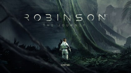 Robinson: The Journey – Первый трейлер с Е3 2016