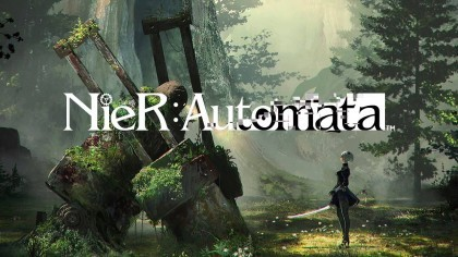Nier: Automata – Трейлер с Е3 2016
