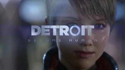 Detroit: Become Human – Трейлер с Е3 2016 [RU]