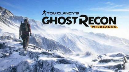 Tom Clancy's Ghost Recon: Wildlands – Демонстрация прохождения задания с Е3 2016