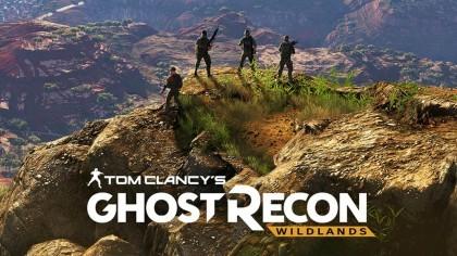 Tom Clancy's Ghost Recon: Wildlands – Трейлер «Мы – Призраки» [RU]