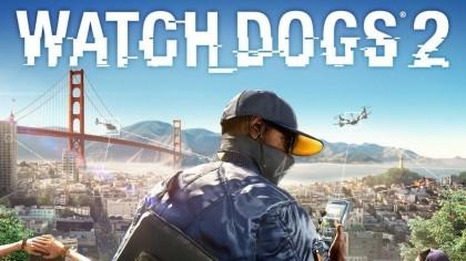 Watch Dogs 2 – Первый трейлер [RU]