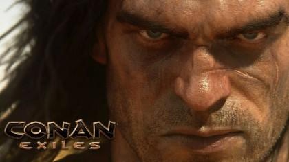 Conan Exiles – Дебютный трейлер