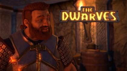 The Dwarves – Трейлер гемплея