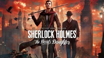 Sherlock Holmes: The Devil's Daughter – Сюжетный трейлер