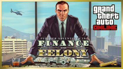 Grand Theft Auto Online – Трейлер следующего крупного обновления