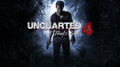 как пройти Uncharted 4: A Thief's End видео