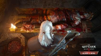 The Witcher 3: Wild Hunt – Blood and Wine – Дневники разработчиков [RU]