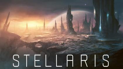 Stellaris – Релизный трейлер