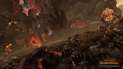 Total War: Warhammer – Подробности о карте сражения «Хел Фенн»