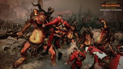 Total War: Warhammer – Третий выпуск «Руководства для убийц: Гигант»