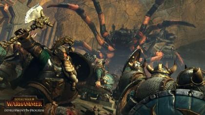Total War: Warhammer – Второй выпуск «Руководства для убийц: Варгульф» [RU]