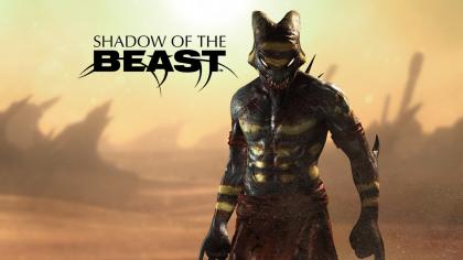 Shadow of the Beast – Игровой процесс