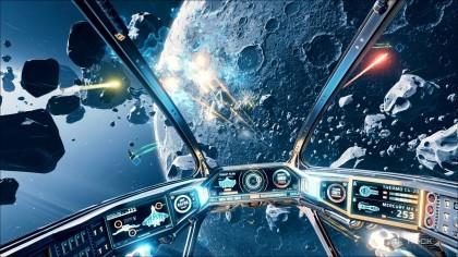 Everspace – Трейлер геймплея альфа-версии