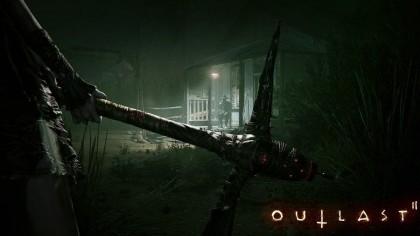 Outlast 2 – 20 минут игрового процесса
