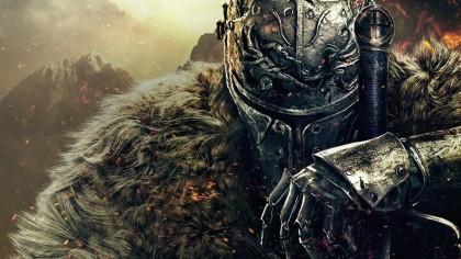 прохождение Dark Souls 3