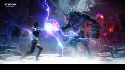 Lichdom: Battlemage – Релизный трейлер консольных версий