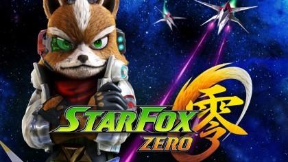 Star Fox Zero – Трейлер к выходу игры