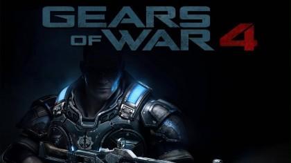 Gears of War 4 – Кинематографичный трейлер
