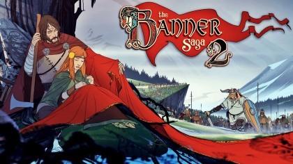 The Banner Saga 2 – Трейлер релиза