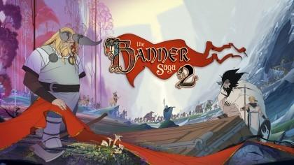 The Banner Saga 2 – Трейлер анонса игры