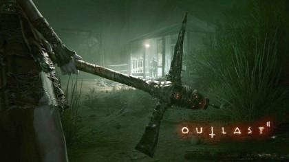 Outlast 2 – Первый официальный трейлер