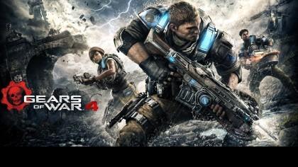 Gears of War 4 – Геймплей классического мультиплеерного режима «Дефматч»