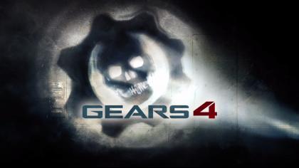 Gears of War 4 – Геймплей мультиплеерного режима «Вышибалы»