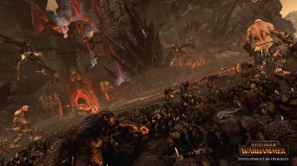 Total War: Warhammer – Новый трейлер «Добро пожаловать в старый мир»