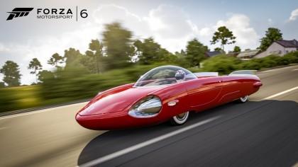 Forza Motorsport 6 – Трейлер ретро-авто «Chryslus Rocket '69»