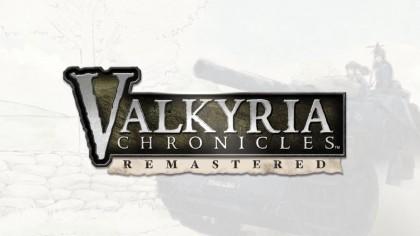 Valkyria Chronicles: Remastered – Сюжетный трейлер [RU]