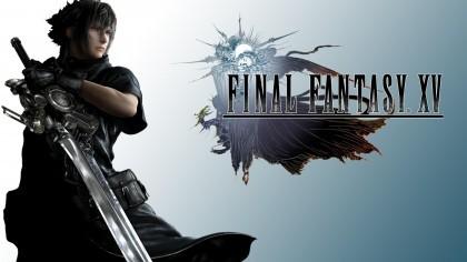 Final Fantasy XV – Японский новый трейлер [RU]